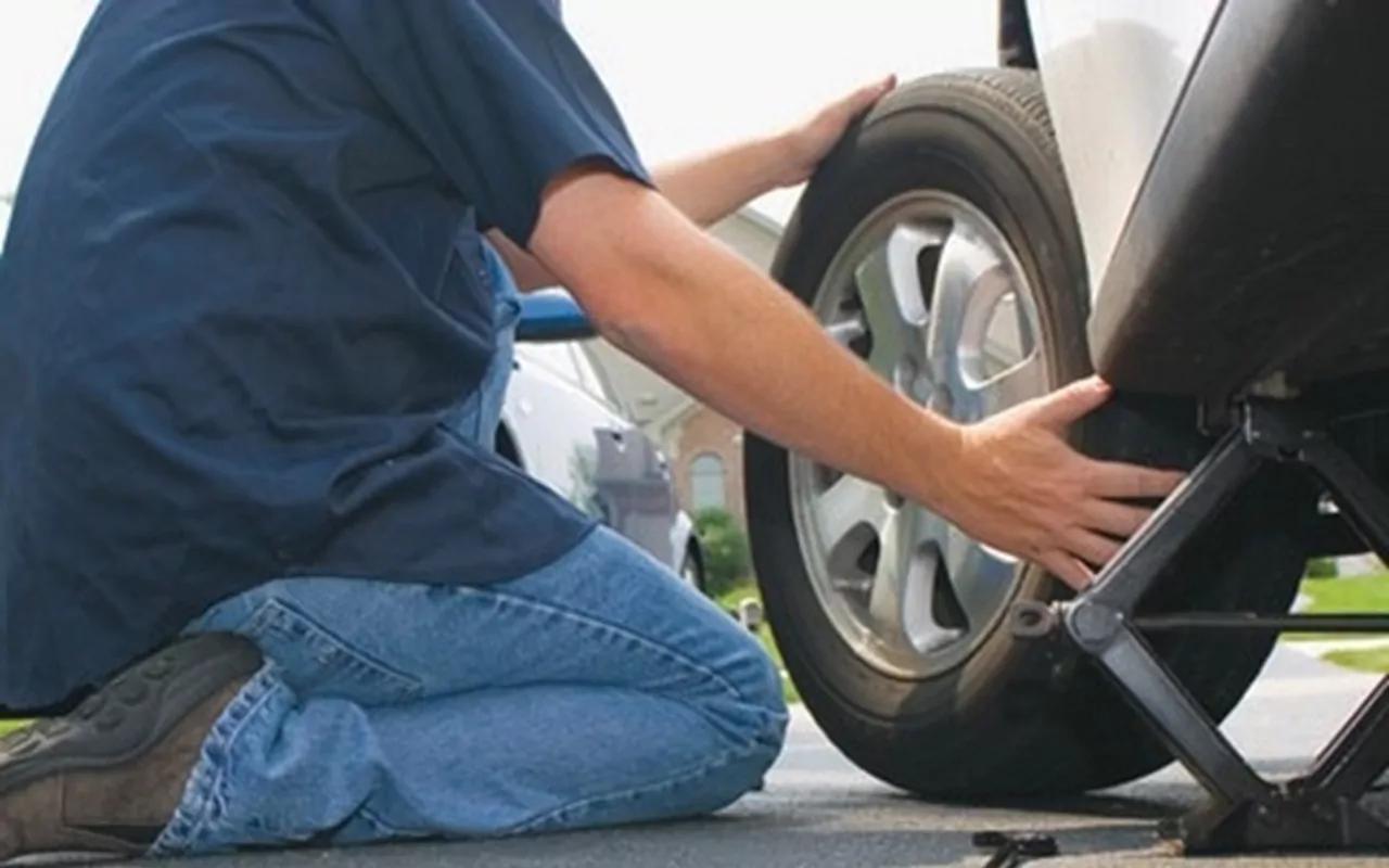 Cứu hộ lốp xe Vũng Tàu