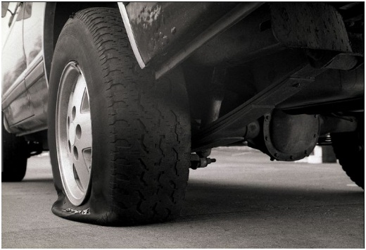 Cứu hộ lốp xe ô tô Vũng Tàu